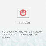 android-email-postfach