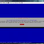 Fehlermeldung Netzwerkkonfiguration