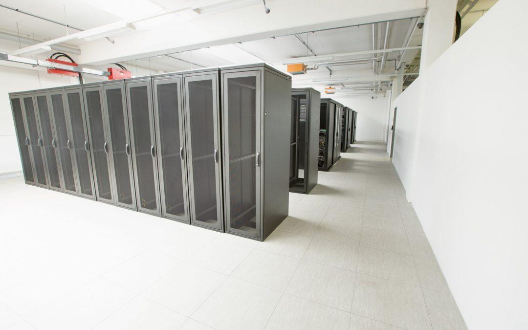 Wartungsarbeiten V-Server und Webserver Hostsysteme