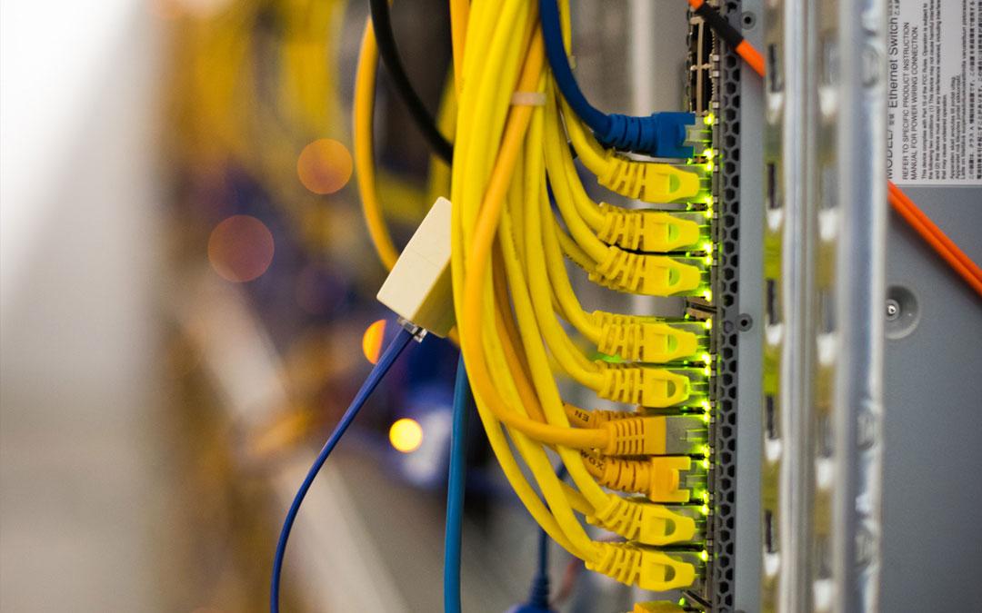 Gigabit Netzwerk jetzt auch für Atom-Server Produkte