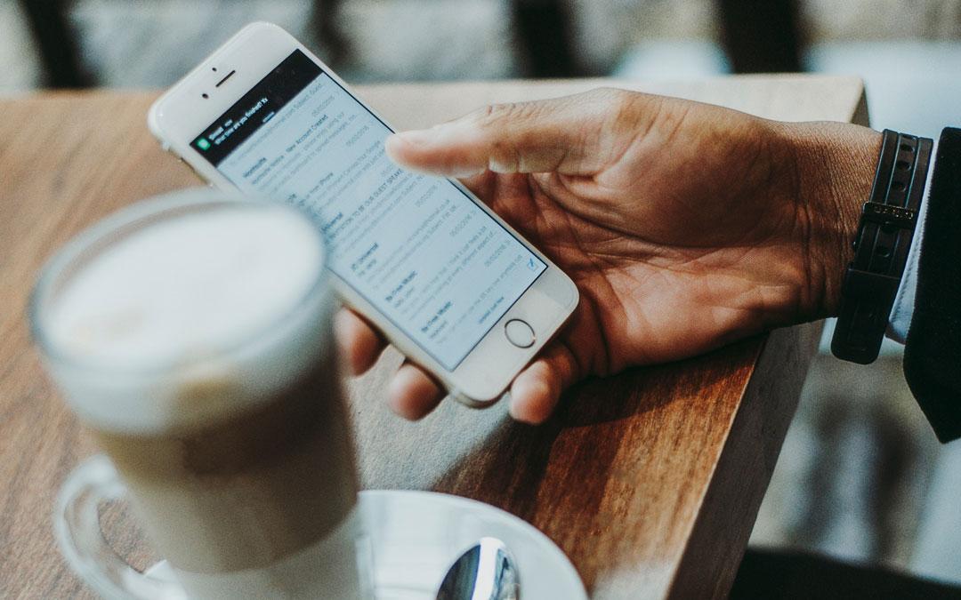 SMS Zahlungserinnerungen offiziell eingeführt