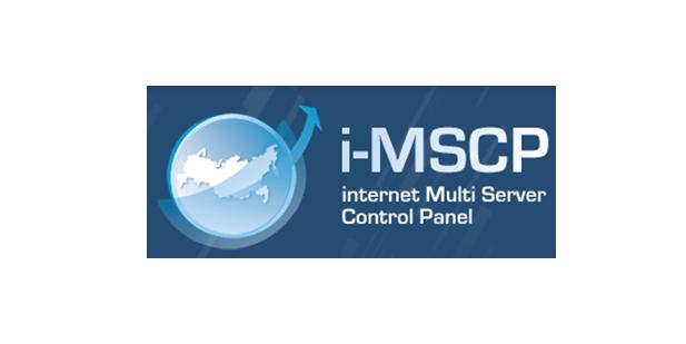 Eine neue I-MSCP Version wurde veröffentlicht.