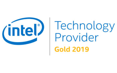 IP-Projects erneut Intel Gold Partner 2019